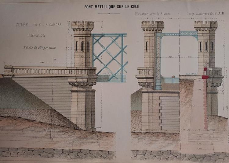Focus Sur Le Patrimoine Ferroviaire à Cahors