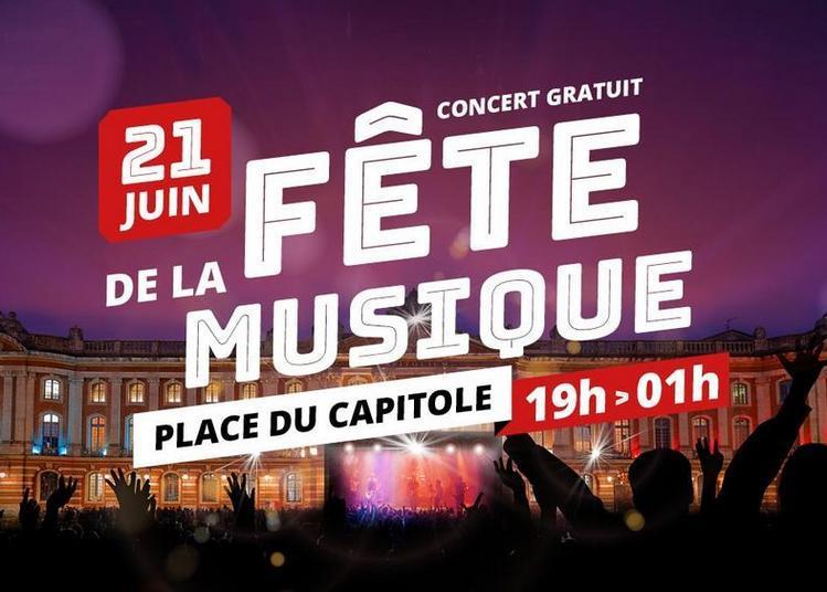 Foé / Aome / Madame Monsieur / Skipe The Use.... à Toulouse