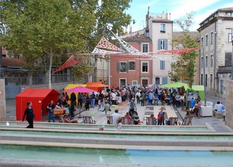 Foire Au Patrimoine - Joue Avec L'europe ! à Nimes