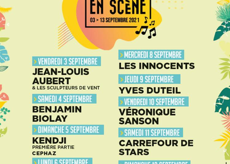 Foire en Scène, le festival de musique incontournable 2021