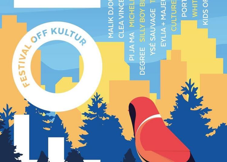 FOK - Festival Off Kultur #3 2019