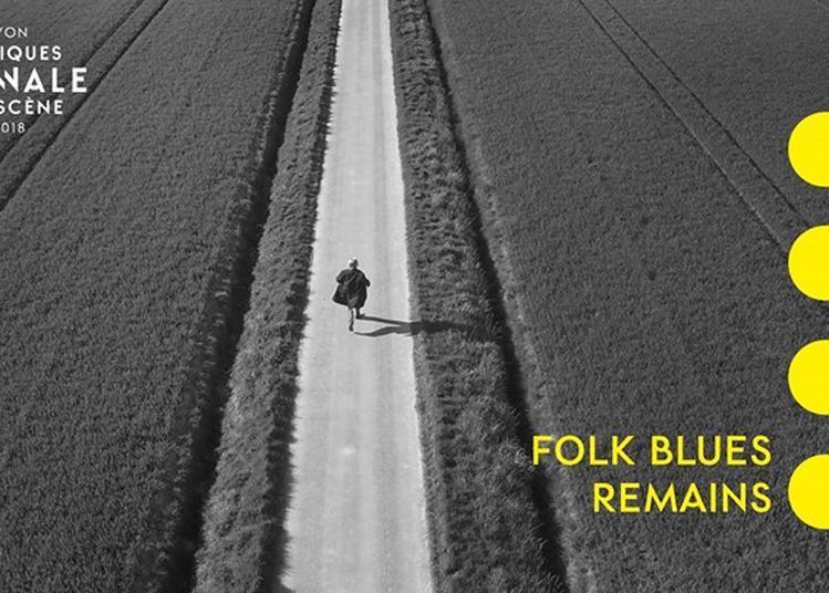 Folk Blues Remains à Valence