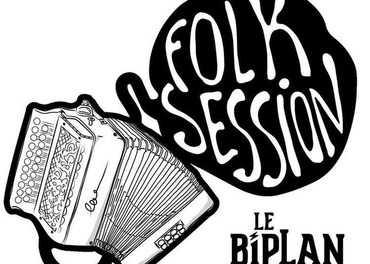Folk Session à Lille