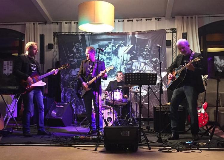 Folksun Live Music à Lyon