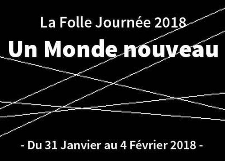 Folle journée de Nantes 2018