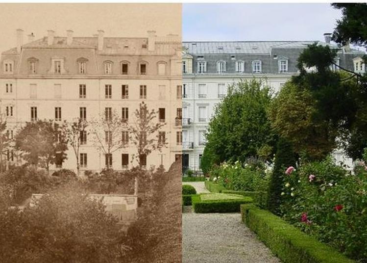 Fondation Saint Jean De Dieu Clinique Oudinot - L'hospitalité En Héritage à Paris 7ème