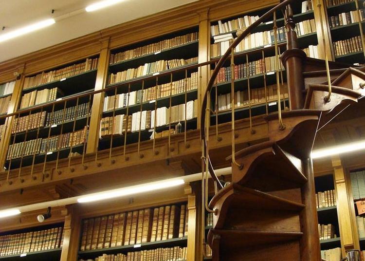 Fonds Ancien De La Bibliothèque à Gray