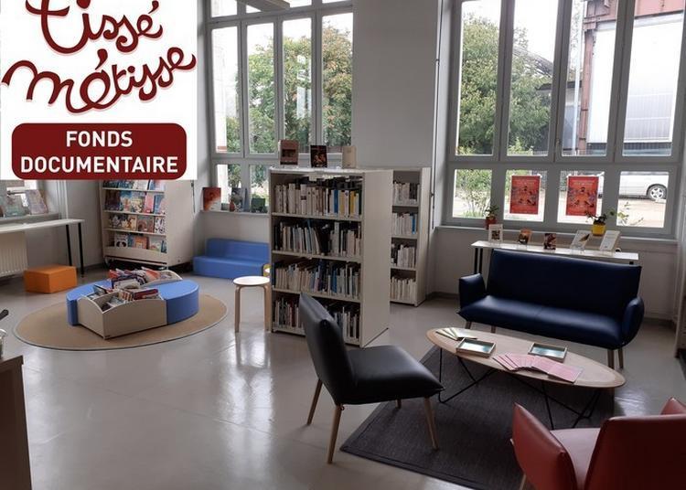 Fonds Documentaire Tissé Métisse - Visite Et Découverte Des Collections à Nantes