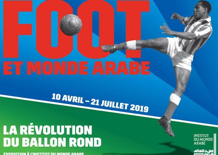 Foot Et Monde Arabe à Paris 5ème