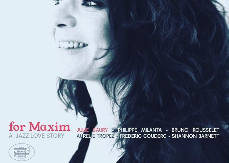 For Maxim à Paris 15ème