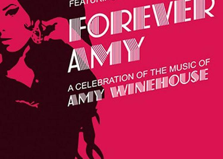 Forever Amy à Amiens