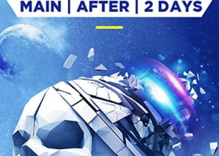 Forfait 2 Jours : Dream Nation + After Party à Paris