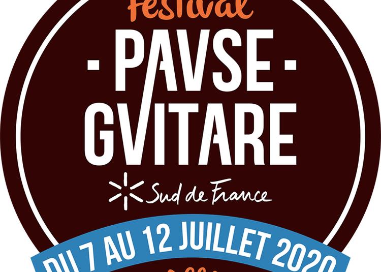 Pause Guitare 2020 Forfait 3 Jours Au Choix à Albi