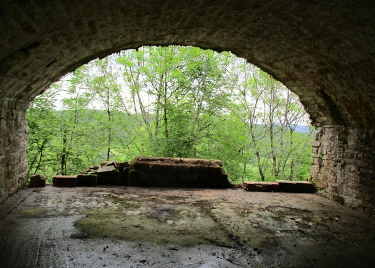 Fort Séré De Rivières à Fontain