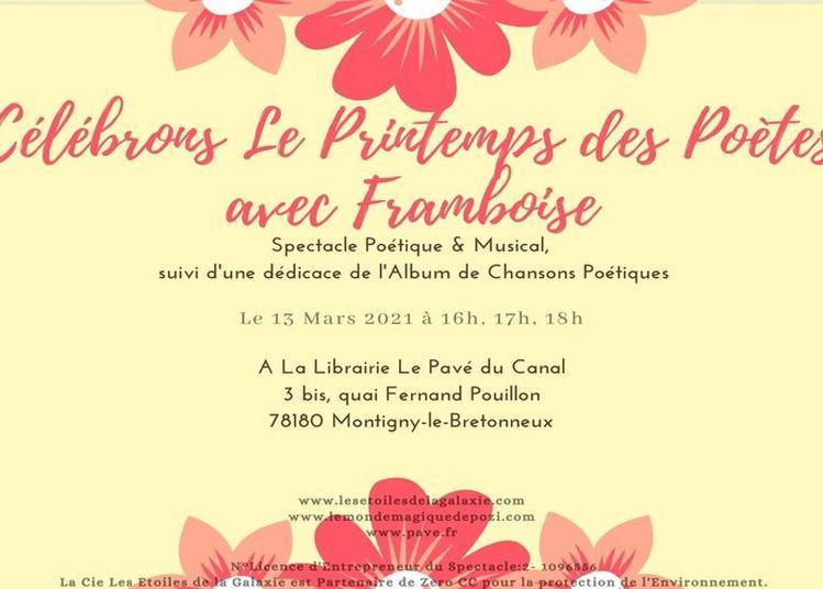 Framboise et le Coeur du Soleil à Montigny le Bretonneux