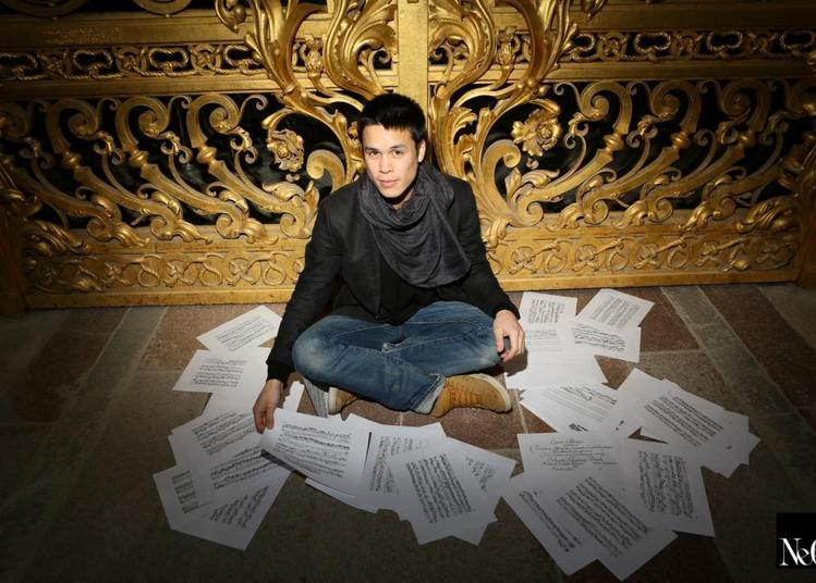 François Couperin : Pièces d'orgue à Hautot sur Mer