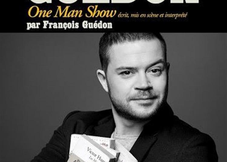François Guédon Dans L'Affaire Guédon à Marseille