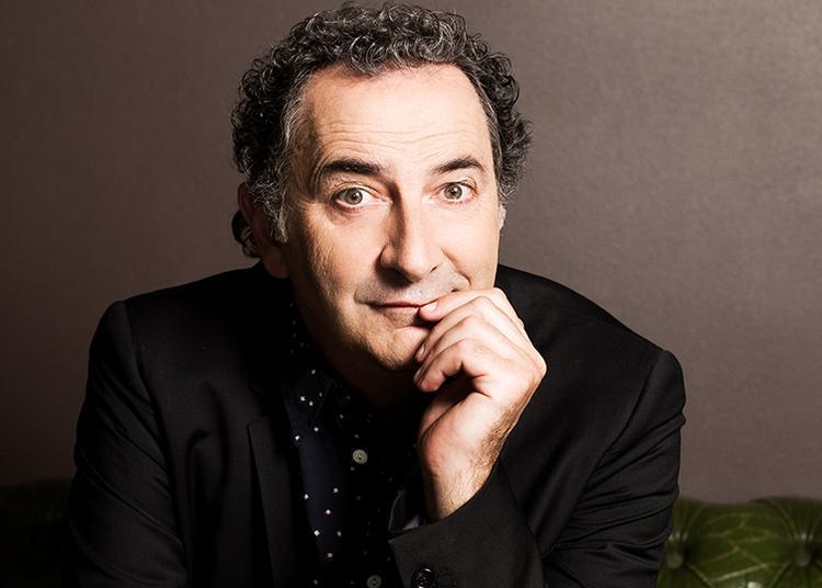 François Morel - Ouverture De Saison à Ivry sur Seine
