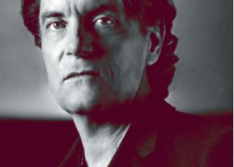 Francis Cabrel à Villars les Dombes