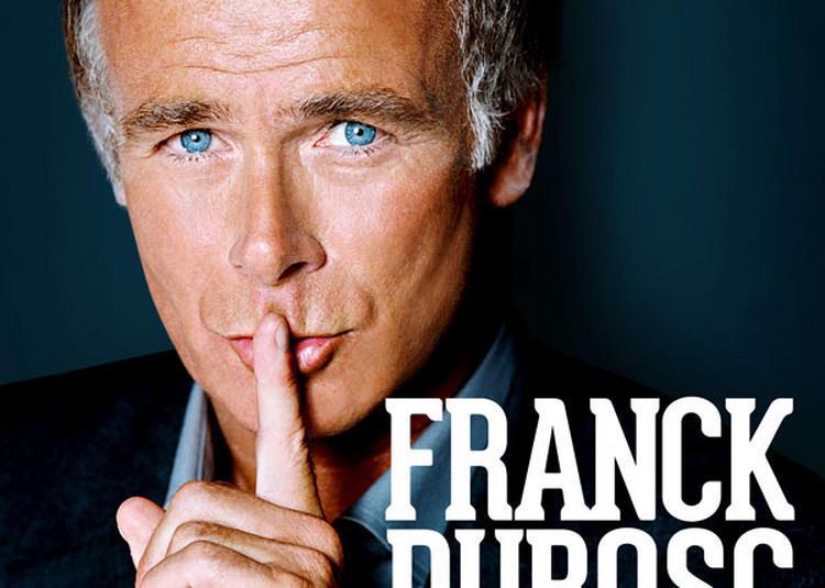 Franck Dubosc à Amneville