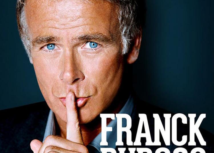 Franck Dubosc à Angers