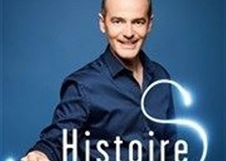 Franck Ferrand Dans Histoire(s) à Le Plessis Trevise