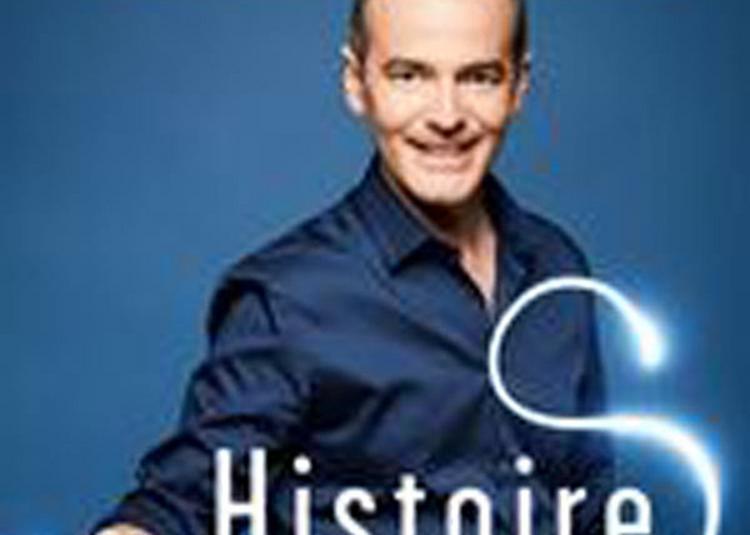 Franck Ferrand - Histoires à Ris Orangis