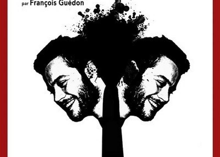 Francois Guedon Dans L'affaire Guedon à Lyon