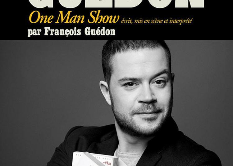 Francois Guedon à Bordeaux
