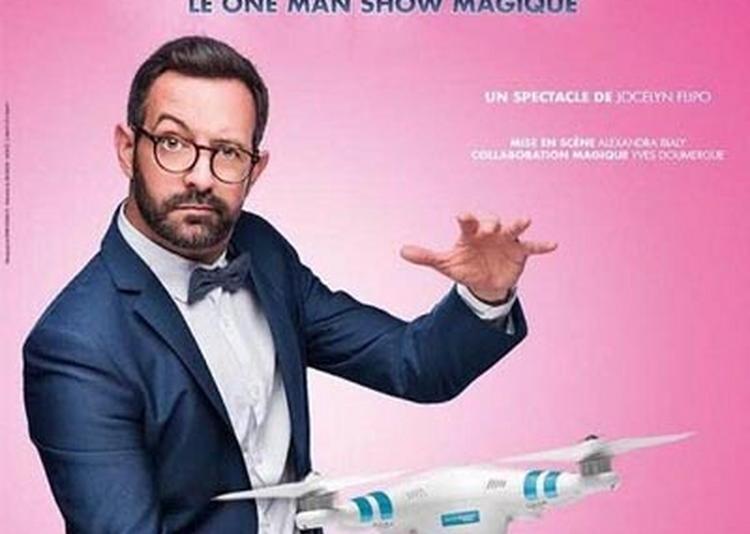 Francois Martinez - Menteur ? à Rennes