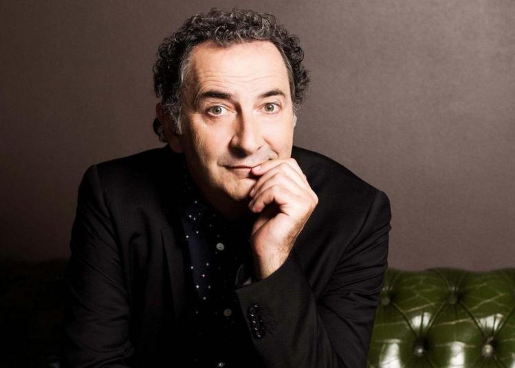 Francois Morel à Beaucourt