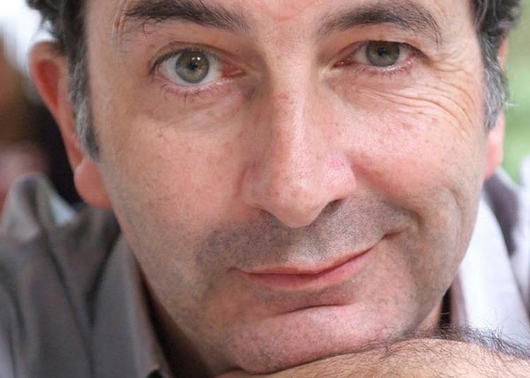 Francois Morel à Saint Ouen l'Aumone