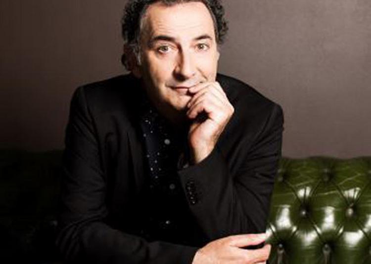 Francois Morel à Queven