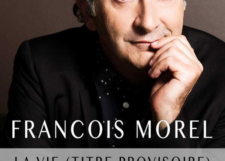 Francois Morel à Bordeaux