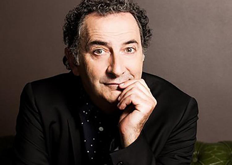 Francois Morel - Raymond Devos à Biarritz