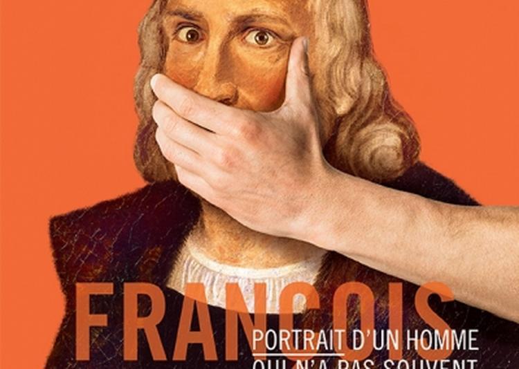 Francois Rabelais, Portrait à Paris 4ème