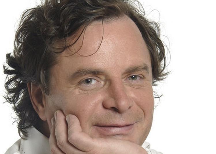 Francois Rollin En Roue Libre à Bourges