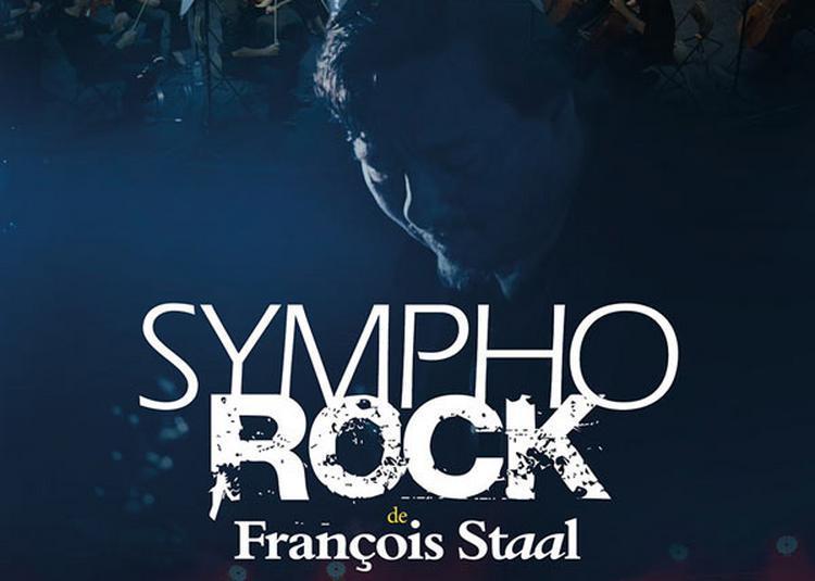 Francois Staal - Symphorock à Paris 18ème