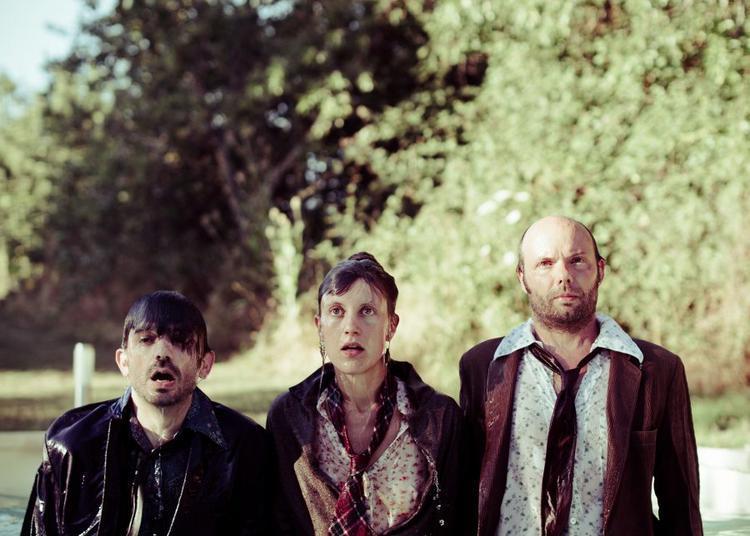 Anticyclone trio à Alenya
