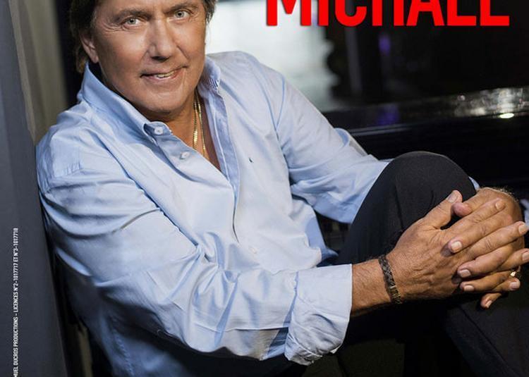 Frank Michael à Vergeze