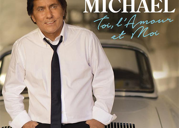 Frank Michael à Roye