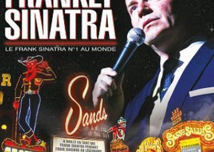 Frankly Sinatra à Nancy