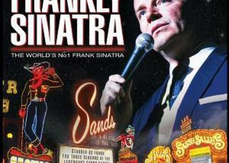 Frankly Sinatra à Divonne les Bains