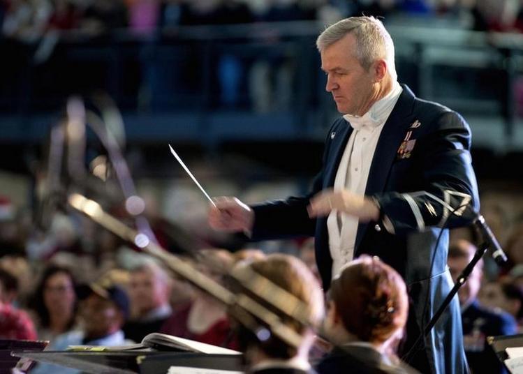 Orchestre Pasdeloup à Puteaux