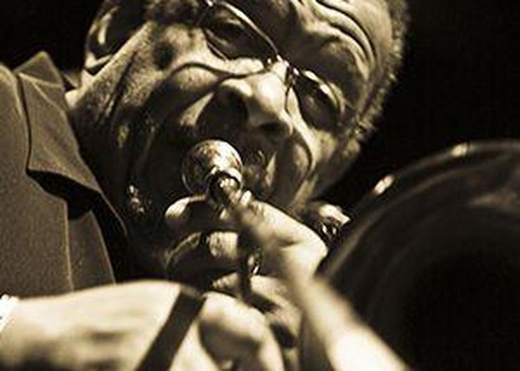 Fred Wesley & The New Jb'S à Feyzin