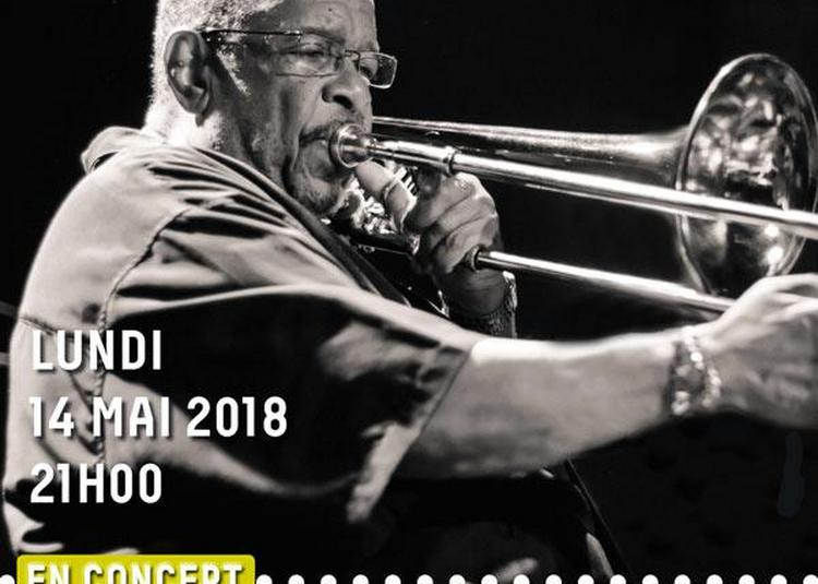 Fred Wesley Generations à Cagnes sur Mer