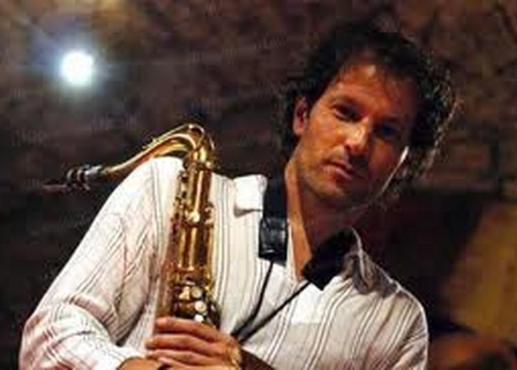 Simon Bernat Quartet à Paris 1er