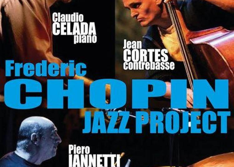 Frederic Chopin Jazz Project à Marseille