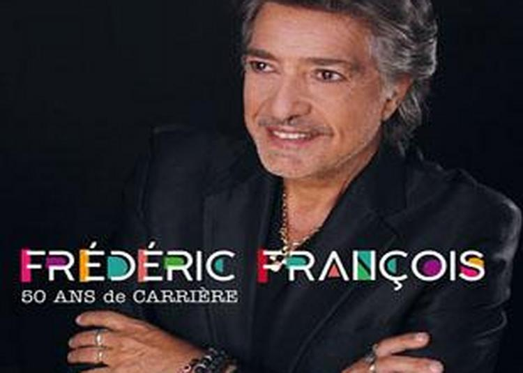Frederic Francois à Caen