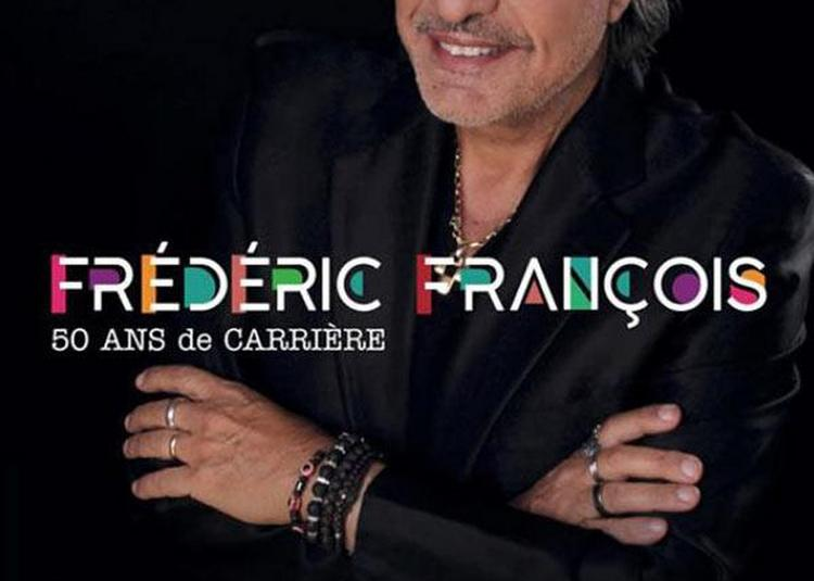 Frederic Francois - report à Angers